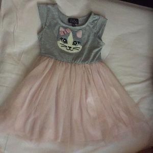 Lilt. Dress.